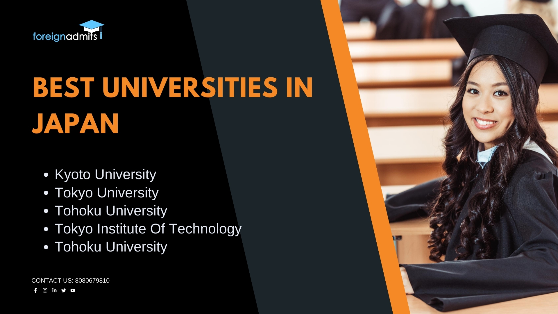 Best Universities In Japan