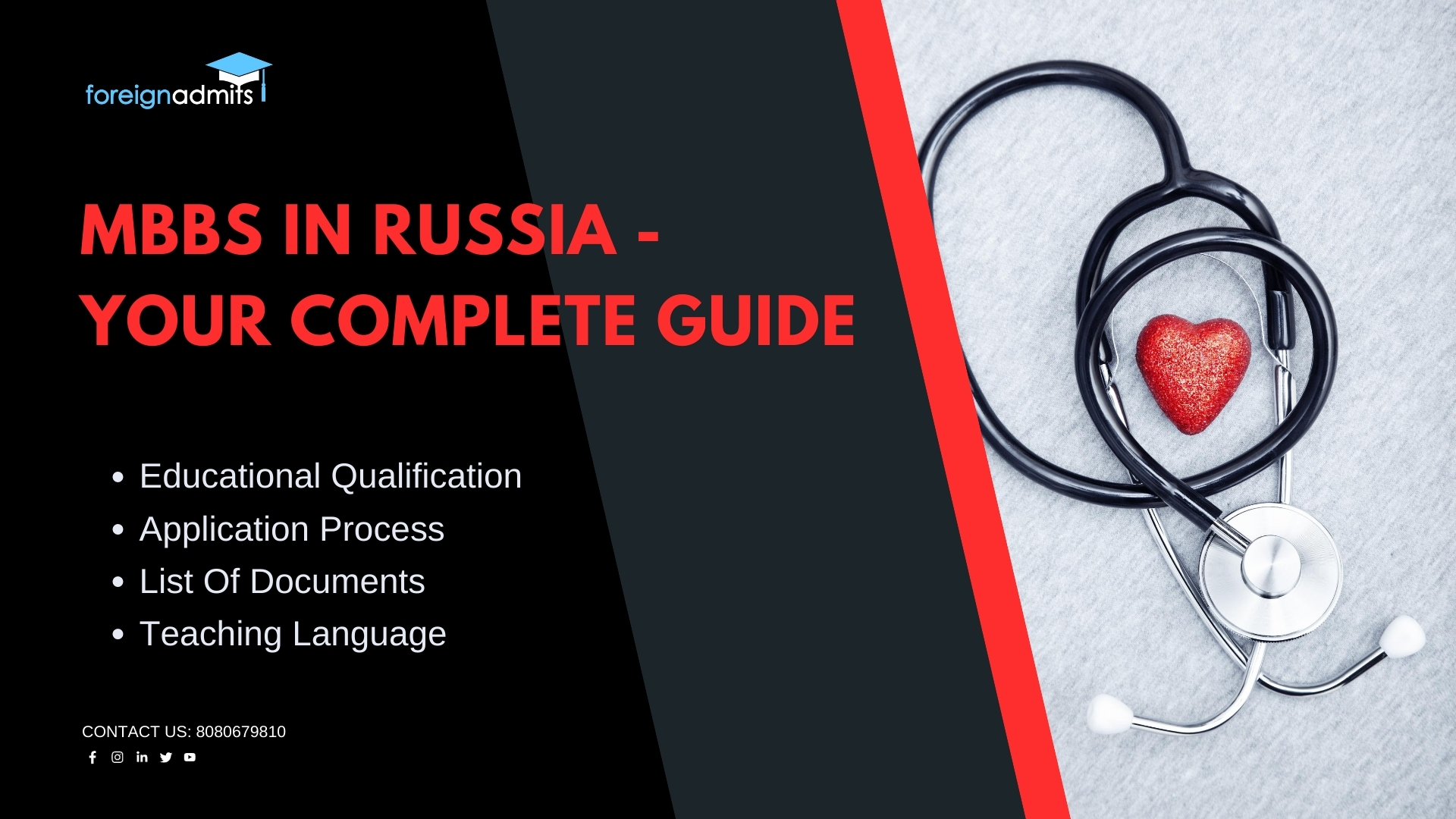 MBBS in Russia - Your complete guide