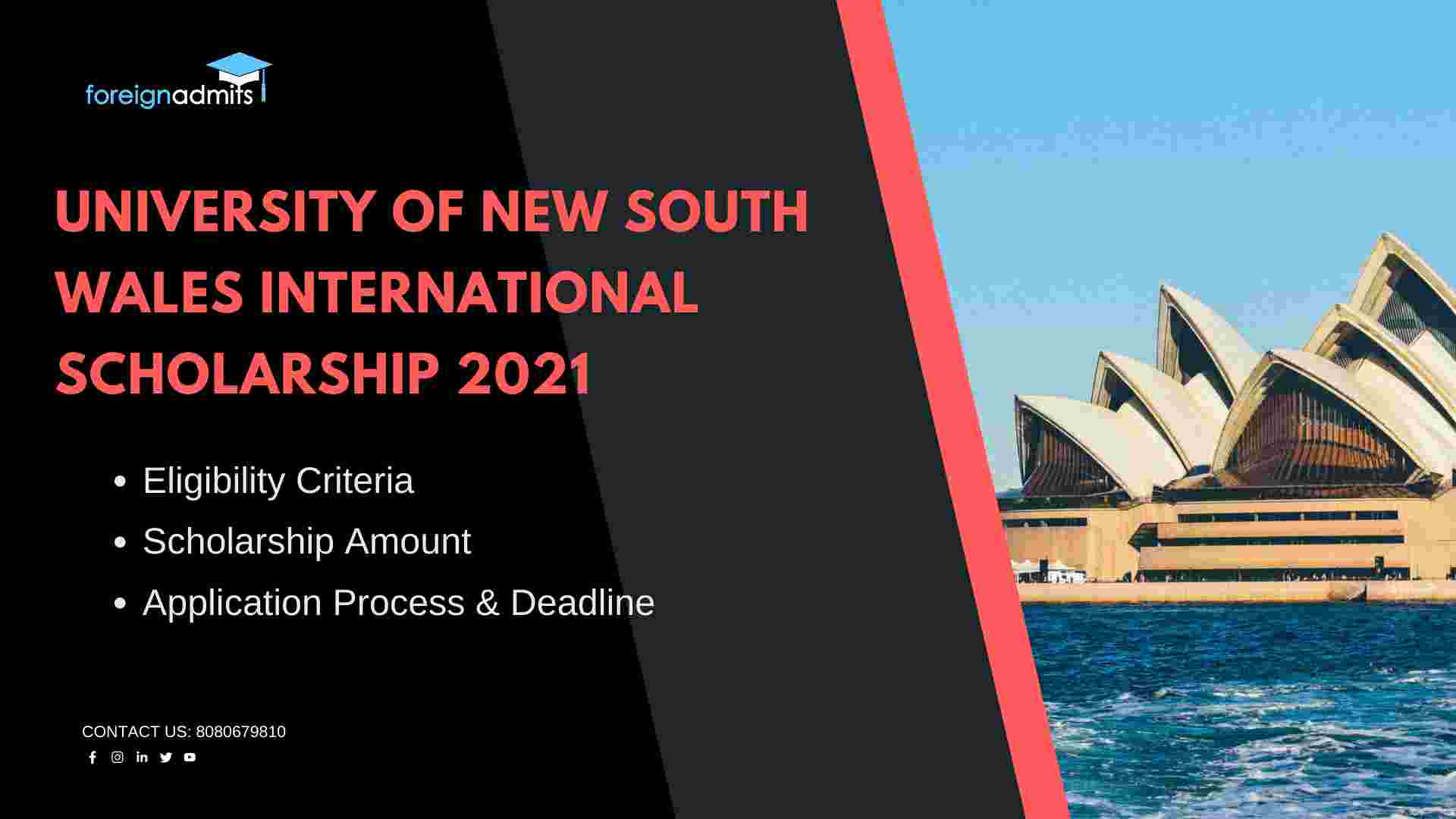The University Of New South Wales International ...