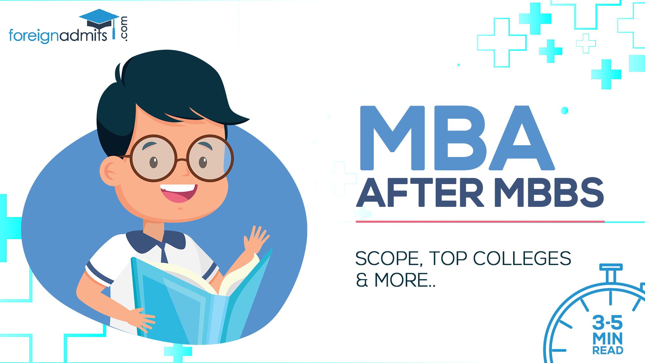 MBA after MBBS