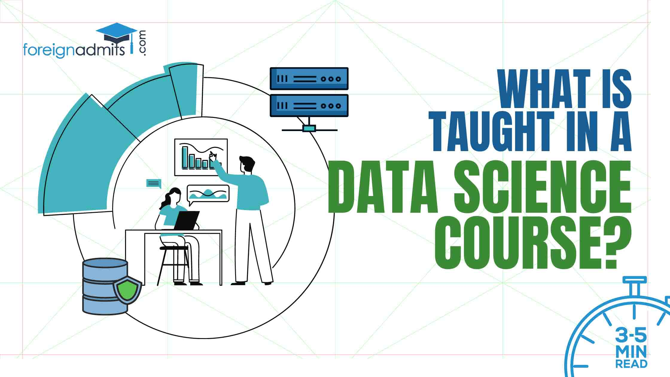 What Is Taught In Data Science Course