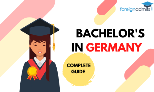 Bachelors Guide For Germany