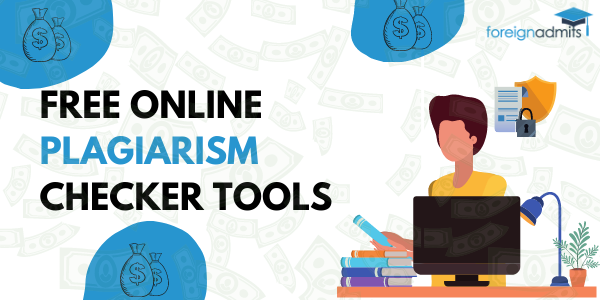 FREE ONLINE PLAGIARISM CHECKER TOOLS
