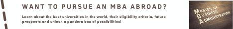 Pursue MBA Abroad