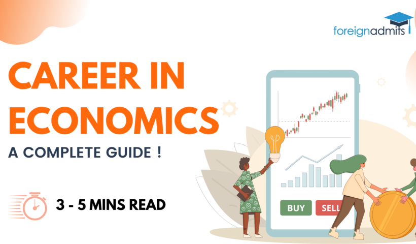 Careers Related to Economics A Complete Guide