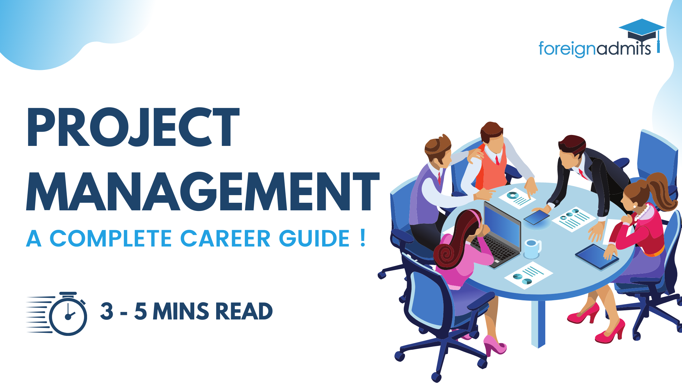 Project Management Complete Career Guide.