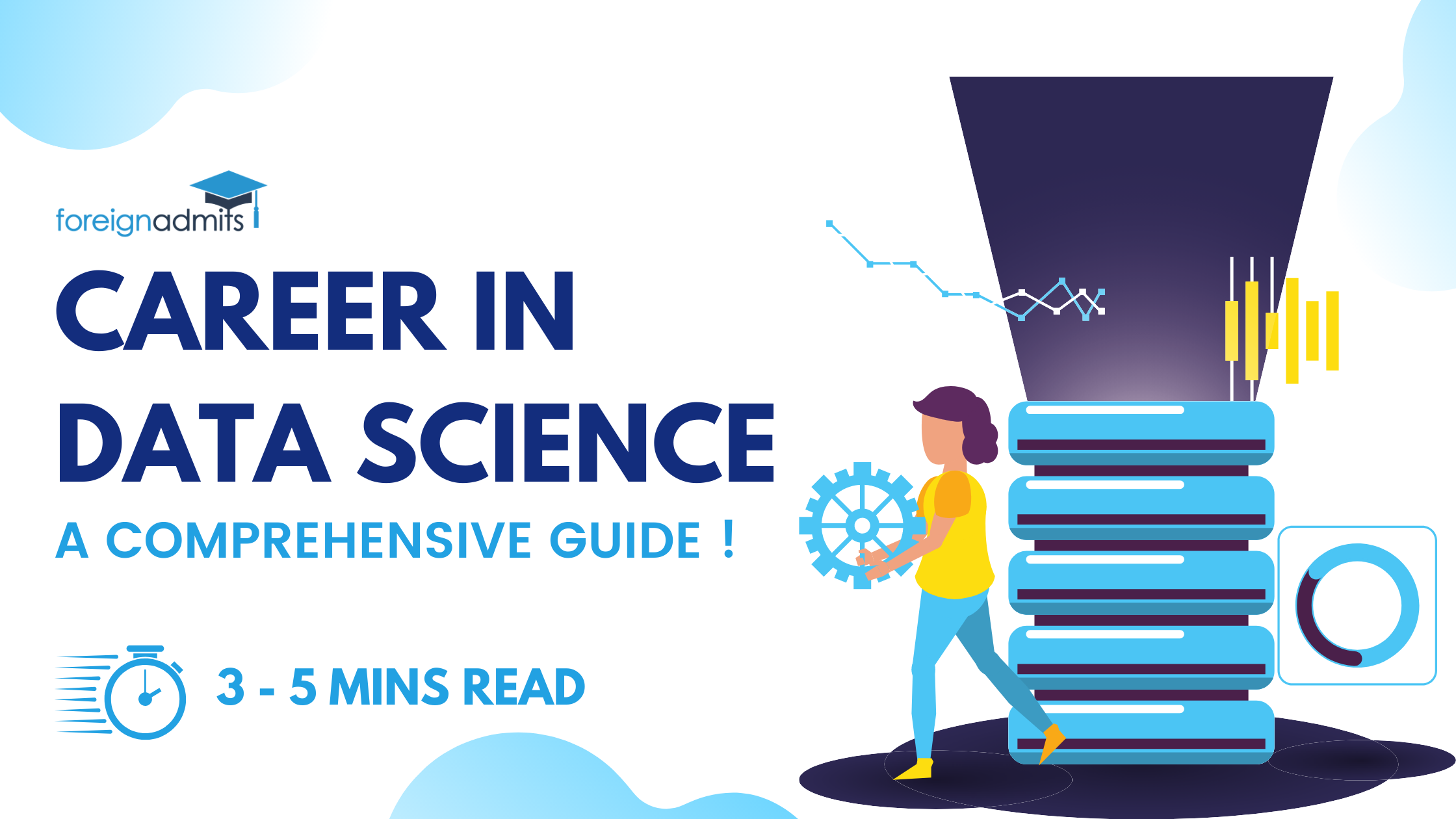 Data Science Career Path A Comprehensive Guide