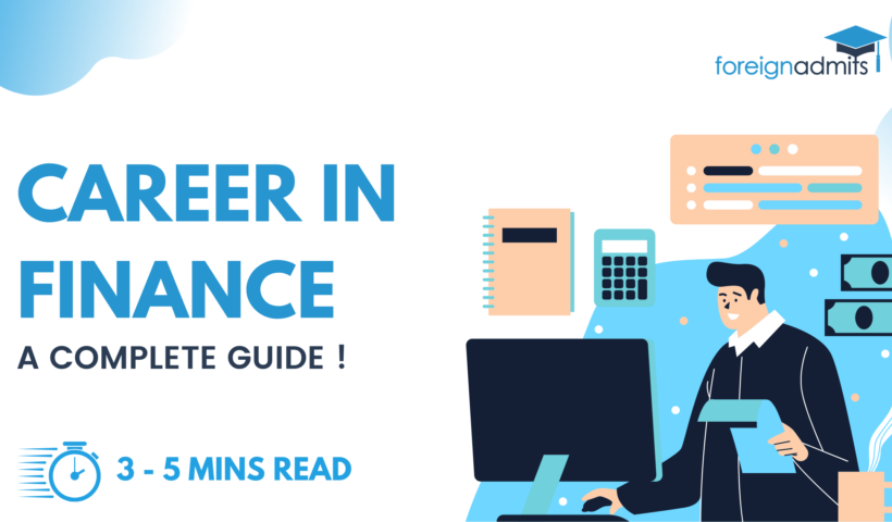 The Ultimate Guide to a Career in Finance